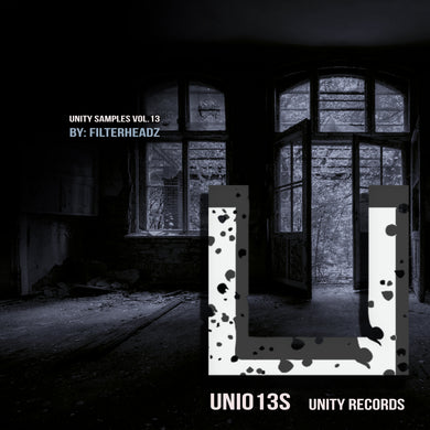 Unity Samples Vol.13 by Filterheadz