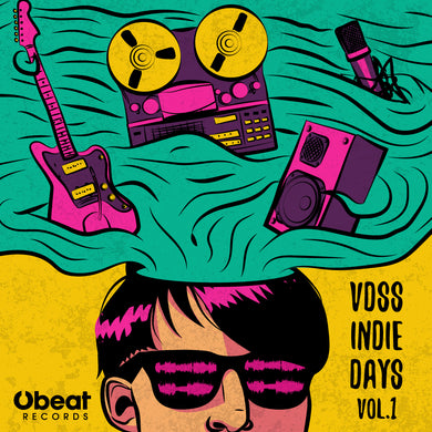 VDSS <br> Indie Days Vol 1