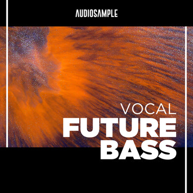 Vocal Future Bass Vol 1