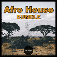 Afro House </br> Bundle