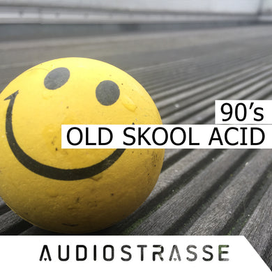 90's Old Skool Acid
