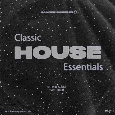 Classic House </br> Essentials