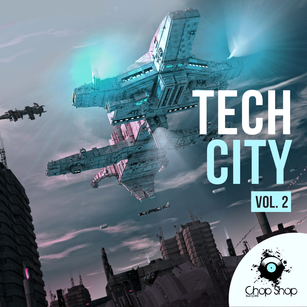 Tech City Vol.2