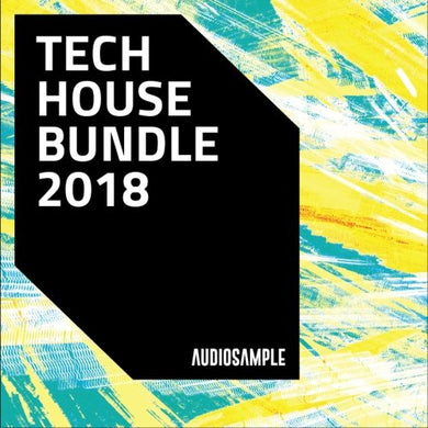 Tech House Bundle 2018