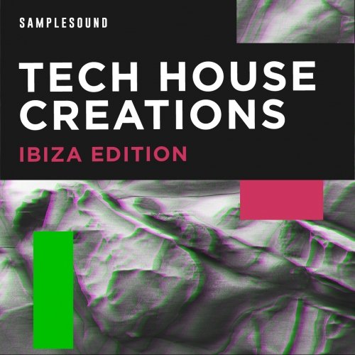 Tech House Creations - Ibiza Edition