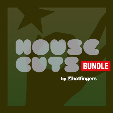 House Cuts Bundle