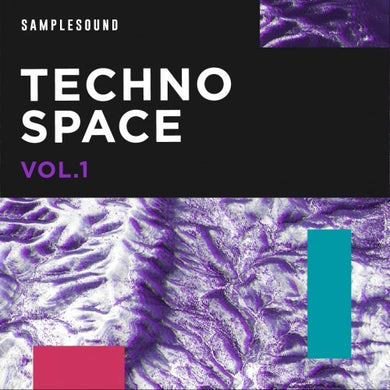 Techno Space Volume 1