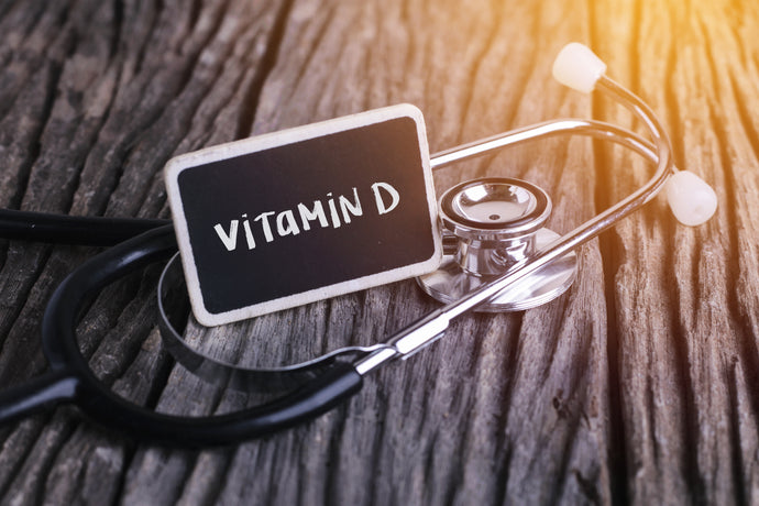 A good vitamin D status can protect against cancer