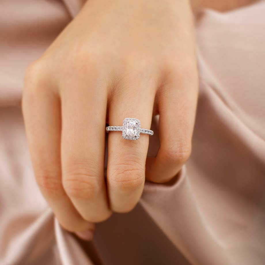 The Top Five Valentines Day Engagement Ring Wish List