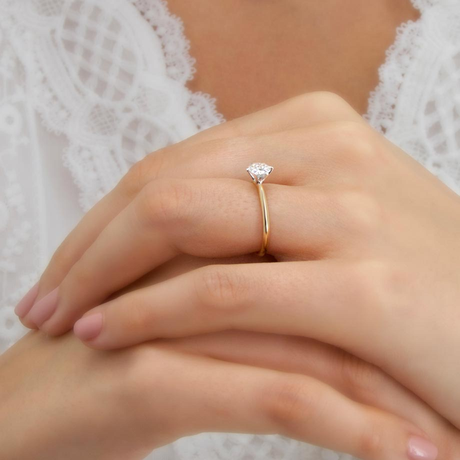 Lily Arkwright Engagement Rings - The Basics