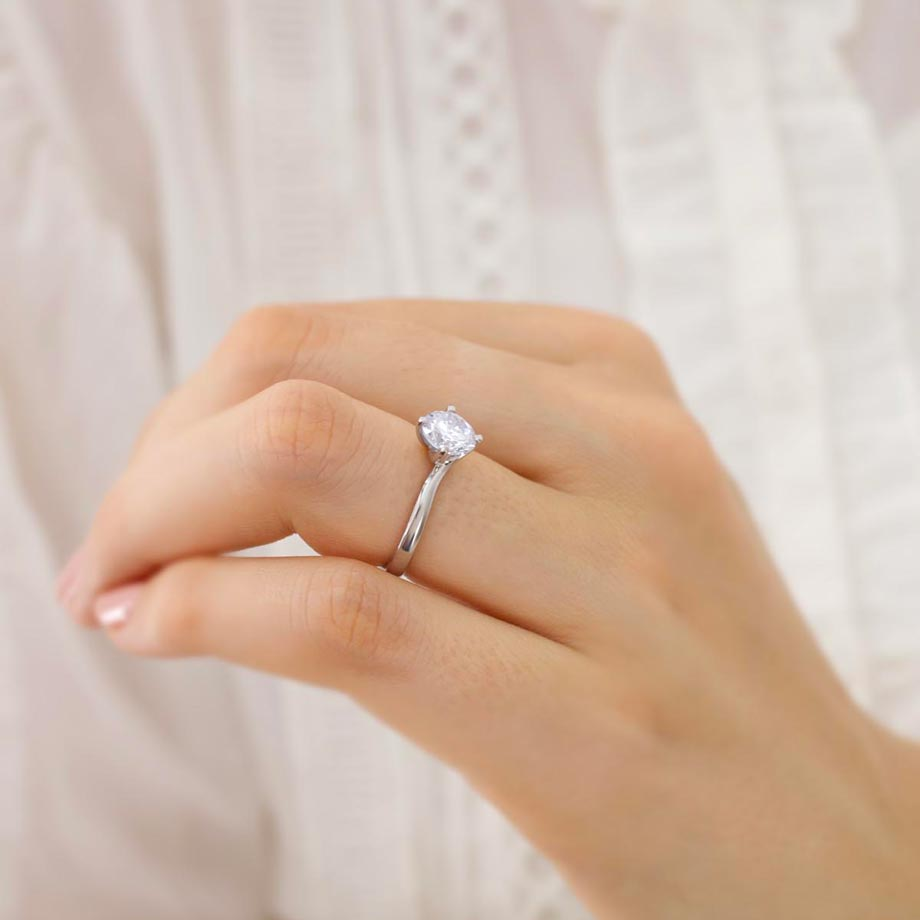 Lily Arkwright's 10 Most Popular Engagement Rings Every Proposee Will Love