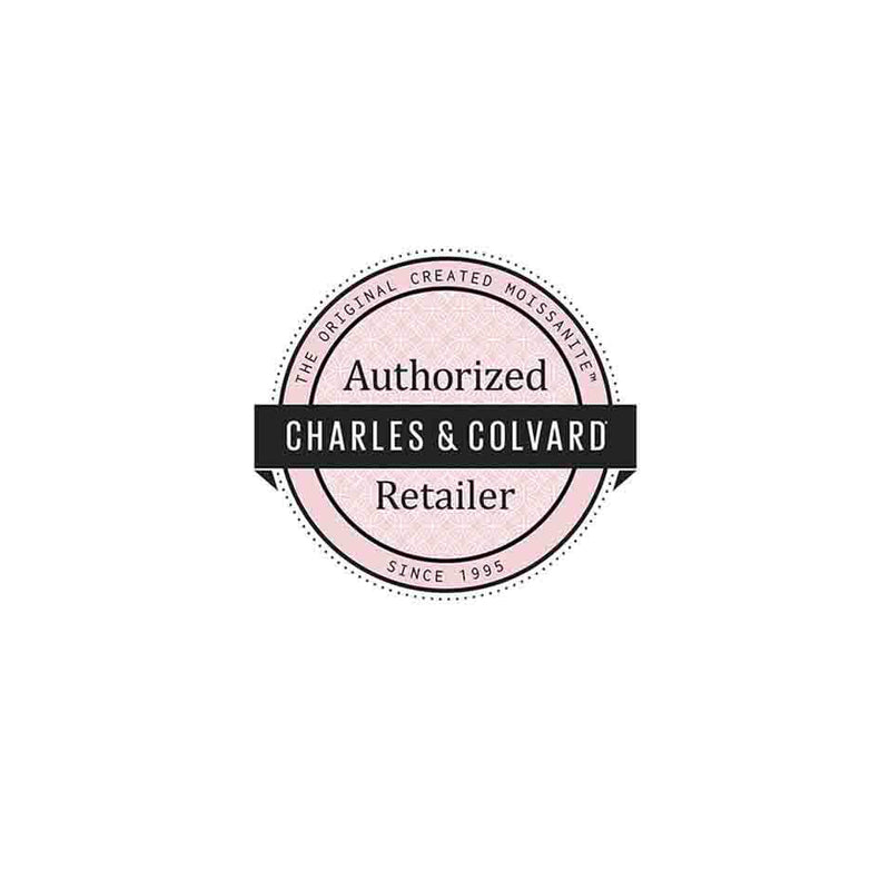 Charles and Colvard Authorised Retailer UK & Europe Lily Arkwright