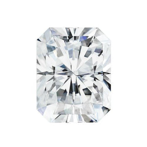RADIANT CUT - Charles & Colvard Forever One Loose Moissanite DEF Colourless Loose Gems Charles & Colvard