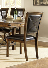 6pc Urbana Dining Set