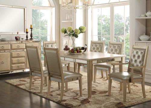Voeville Dining Set
