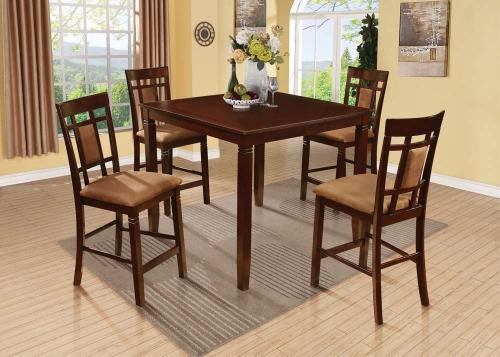 Counter Height Sonata 5pc Dining Set