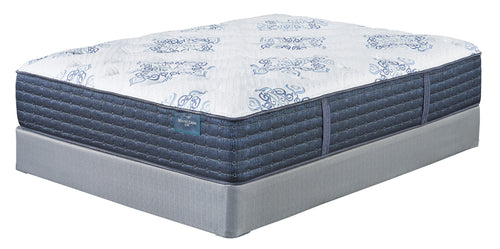 MT DANA Plush Mattress