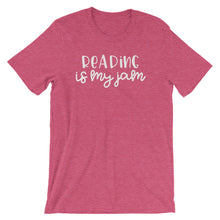Reading Is My Jam Shirt