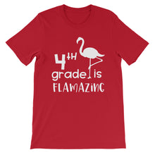 4th Grade Is Flamazing