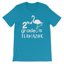 2nd Grade Is Flamazing