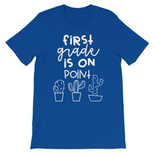 First Grade Is On Point T-Shirt