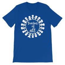 Teacher of All Shirt