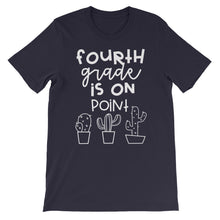 Forth Grade Is On Point T-Shirt