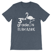 3rd Grade Is Flamazing