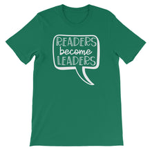Readers Become Leaders Shirt