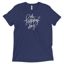 Oh Happy Day T Shirt