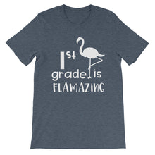1st Grade Is Flamazing