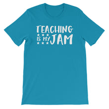 Teaching Is My Jam T Shirt