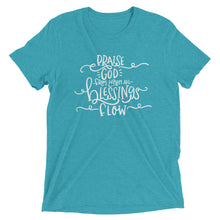 Praise God From Whom All Blessings Flow T-Shirt
