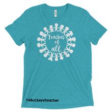 Teacher of All T Shirt