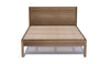 Casuarina with Headboard - Bed Frames - The Natural Bedding Company