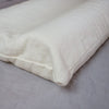 Contour Latex Pillow -organic - Pillows - The Natural Bedding Company