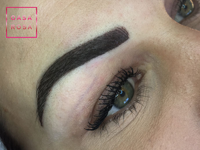 Eyebrow Enhancements - Semi Permanent Make-up