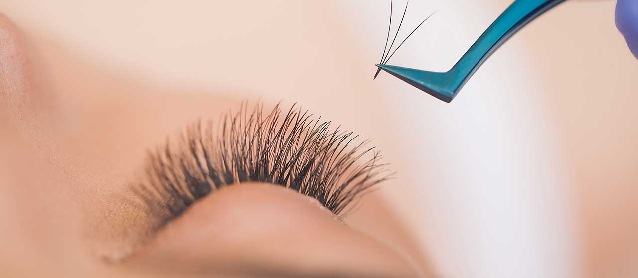 Different Types of Lash Extensions