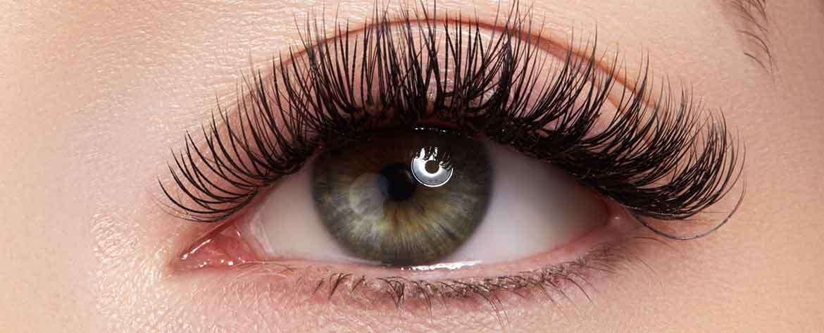 What To Expect From Your Lash Treatment