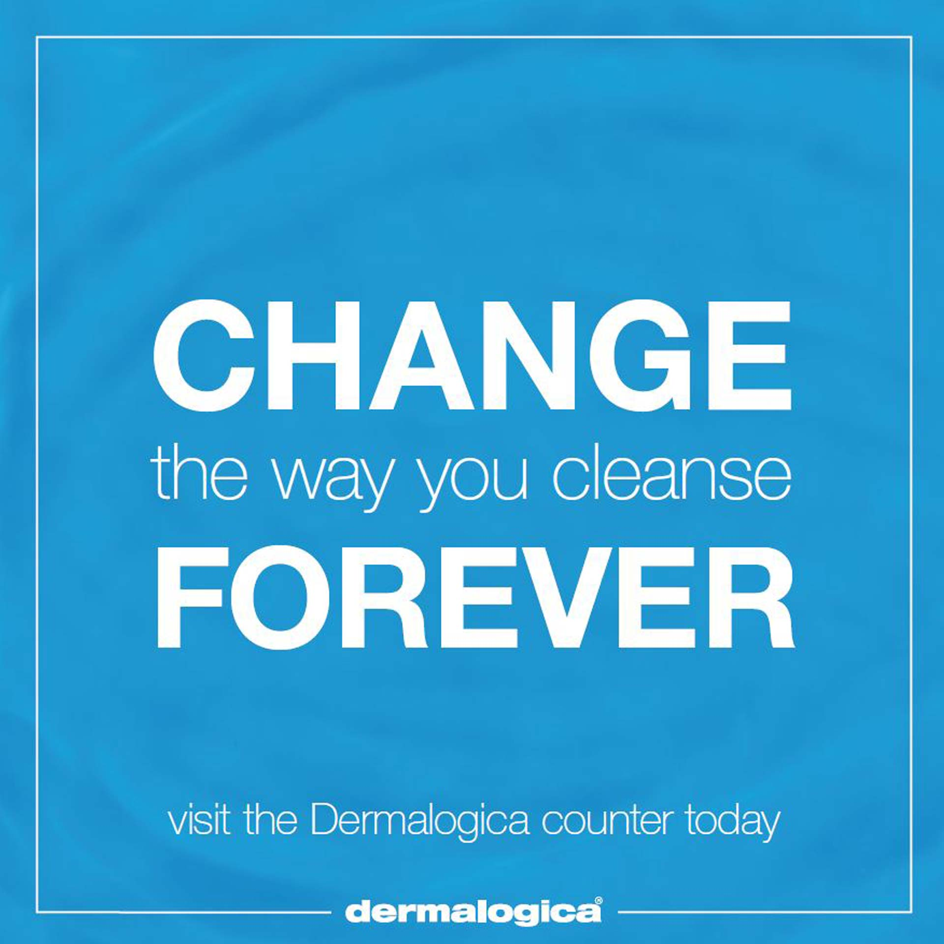 Change the way you cleanse forever