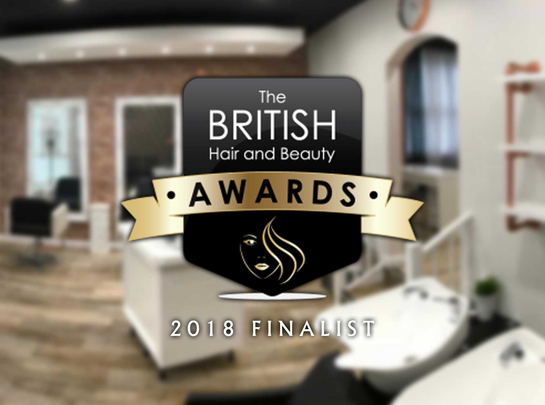 The British Hair & Beauty Awards 2018