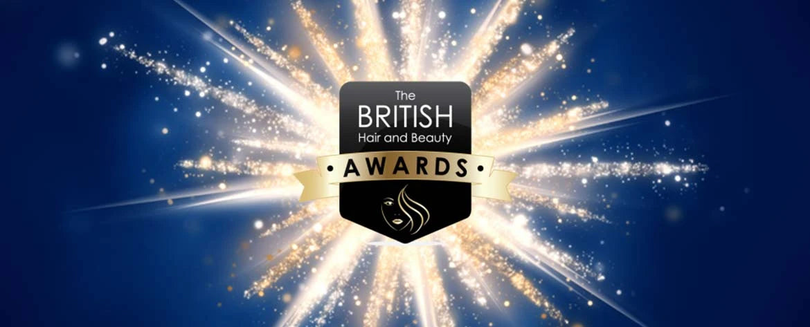British Hair & Beauty Awards Logo