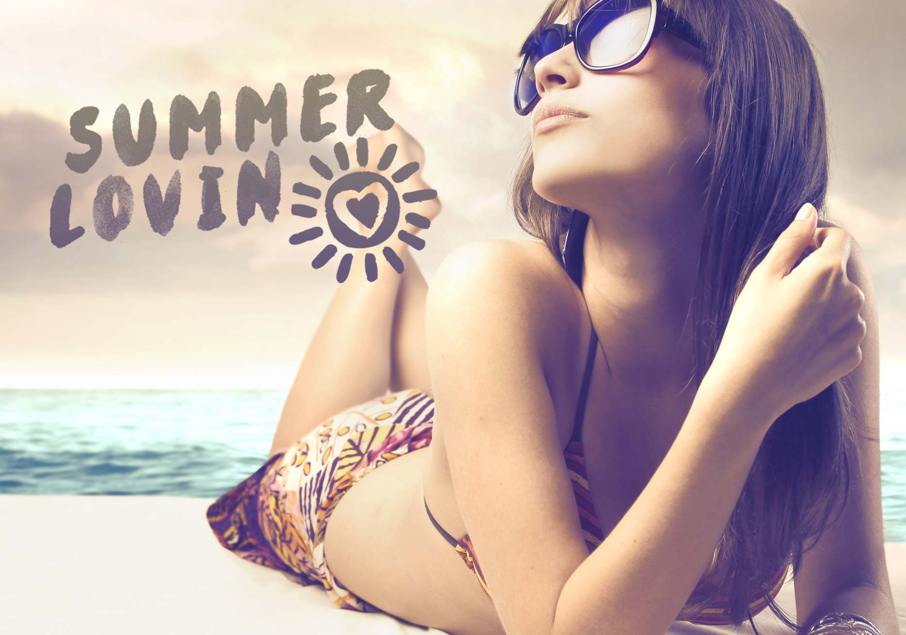 Summer Lovin Offers at The Boutik Salon