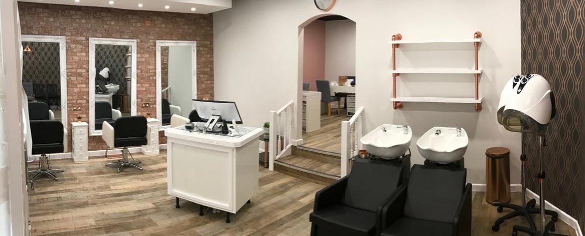 The Boutik Salon in Plymouth