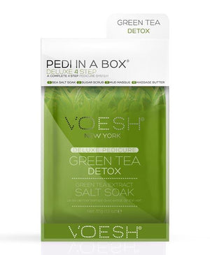 VOESH Pedicure In A Box 4 Step