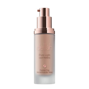 Delilah pure light liquid radiance - Lunar