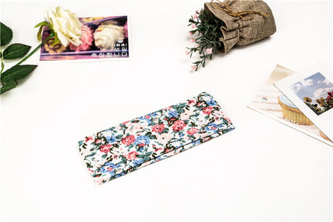 YWZZWJGIFT Attractive Elastic Floral Head Wrap