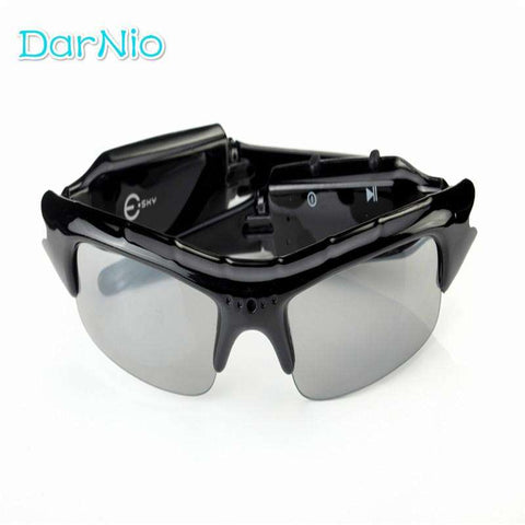 SHIRE STAR Mini DV Camcorder Outdoor Action Sports Glasses