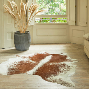 Hand Picked Exotic Cowhide Rugs