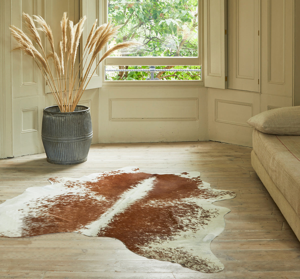 Luxury Hand Picked Cowhide Rugs